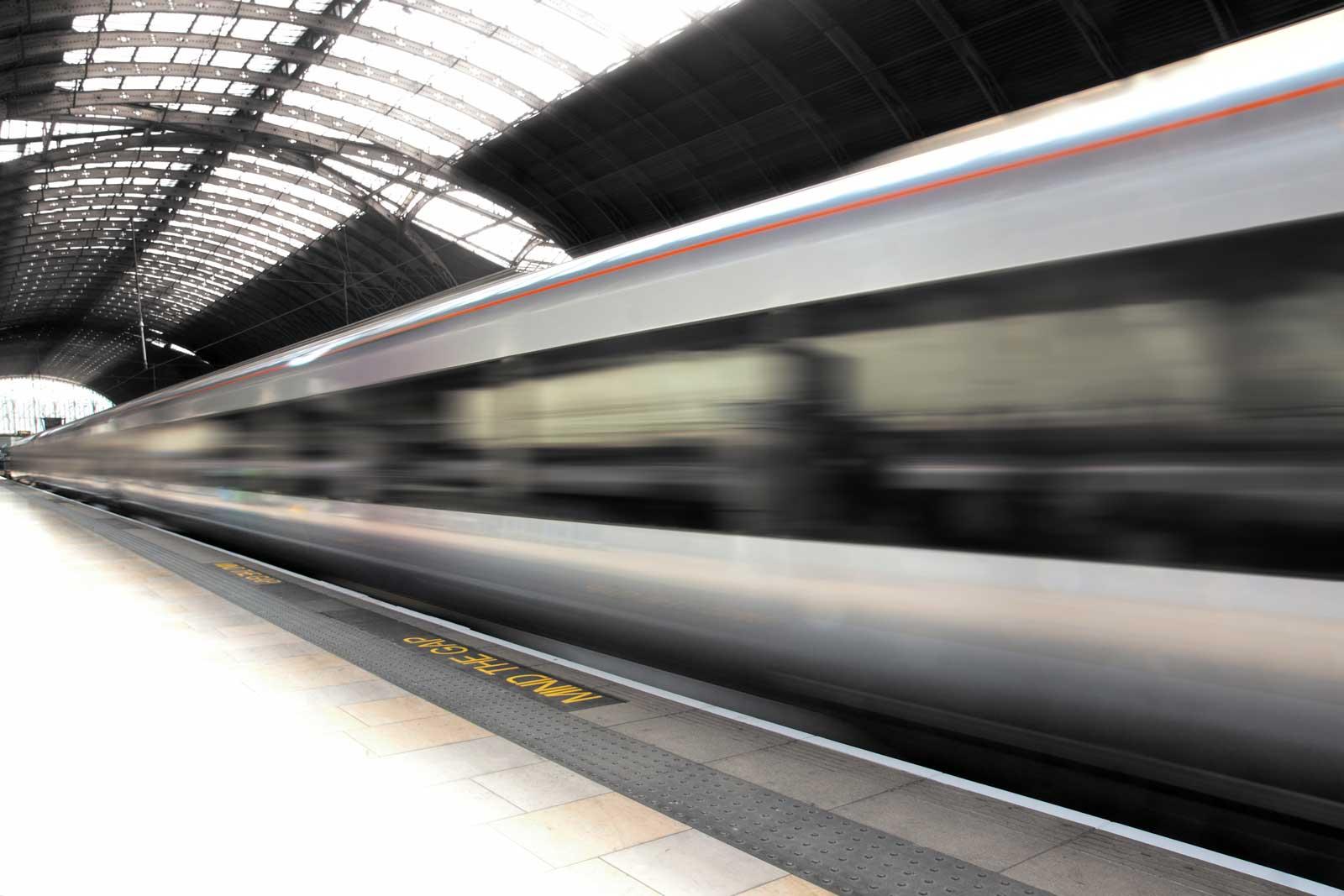 Paddington Station Refurbishment